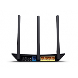 Router TPLINK TLWR941ND inalambrico N 450mbps