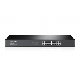 Switch TPLINK TLSG1016 Gigabit 16 puertos