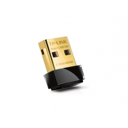 Adaptador TPLINK TLWN725N USB Nano Inalambrico 150mbps