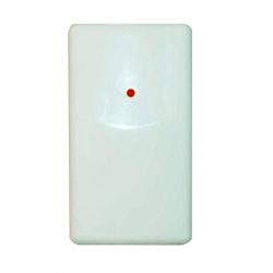 Contacto DSC WS4965 inalámbrico de puerta ventana trizona