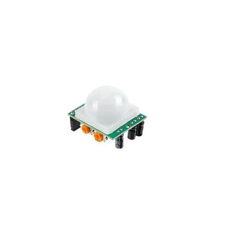 Sensor movimiento Arduino HCSR501 Pir infrarrojo