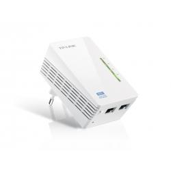Extensor WiFi TPLINK Powerline AV500 a 300 Mbps