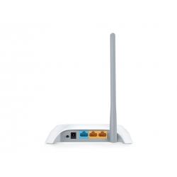 Router Inalámbrico TPLINK N 150Mbps