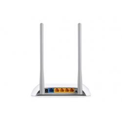 Router Inalámbrico TPLINK N 300Mbps