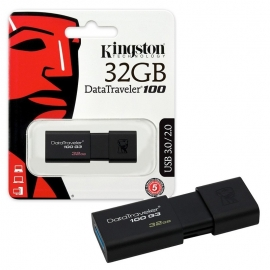 Pendrive KINGSTON Data traveler 16GB 32GB