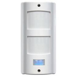 Sensor Infrarrojo Pasivo Exterior x28 MX52W Mascotas pequeñas