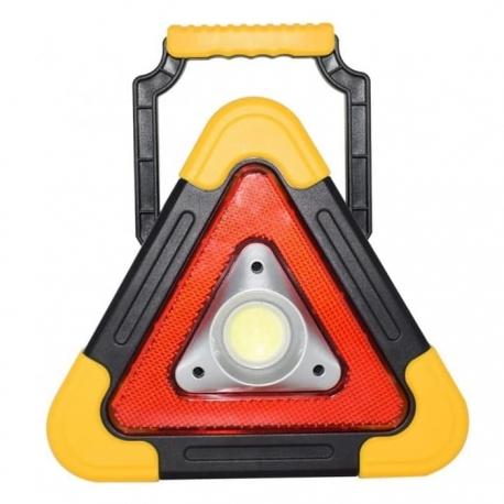 Baliza LED COB