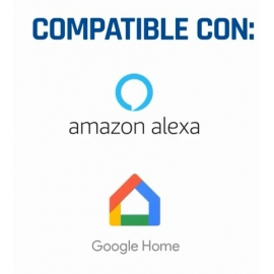 Control Remoto WIFI Alexa/Google Home