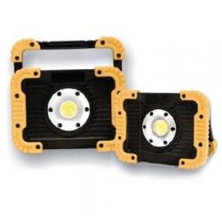 Luz de trabajo LED COB