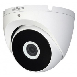 Domo Dahua 720P 1 MPX HAC-T2A11P-0280 (N°32)