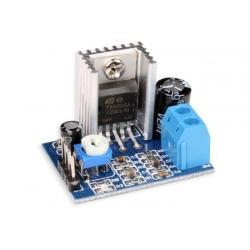 Modulo amplificador MONO TDA2030
