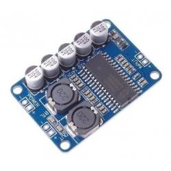 Modulo amplificador MONO TDA8932