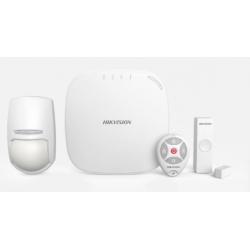 KIT Alarma Hikvision DS-PWA32-K LAN +WiFi