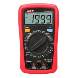 Multimetro Uni-T UT33C