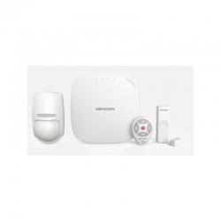 KIT ALARMA HIKVISION DS-PWA32-KG  LAN + wifi + gprs