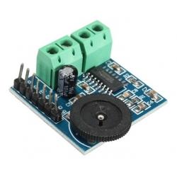 Modulo amplificador ESTEREO PAM 8403 con potenciometro