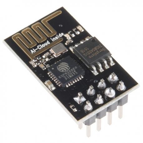 Módulo WIFI ESP8266 (1167)