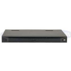 NVD0405DH-2I-4K  Decodificador de video en red Ultra-HD de 2 canales