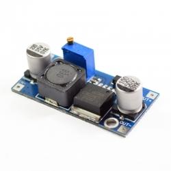 Modulo Step UP Elevador de voltaje XL6009