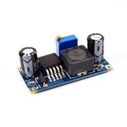 Modulo Step DOWN reductor de voltaje LM2596