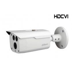 Bullet DAHUA  2 Mpx HDCVI con IR