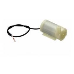 Mini bomba sumergible arduino