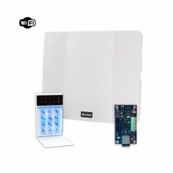 Combo de alarma PC-732G con teclado LED e IP-500-G