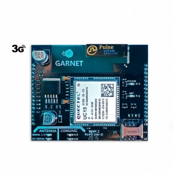Módulo Comunicador 3G para PC-900