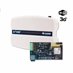 Comunicador para paneles línea Garnet WiFi/3G