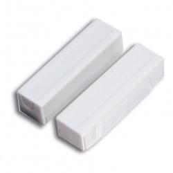 Sensor magnético cableado