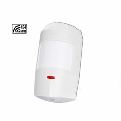 Detector infrarrojo pasivo digital inalámbrico