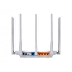 Router TP LINK Doble banda Archer C60
