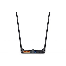 Router TP-LINK TL-WR841HP (Rompe-muros)