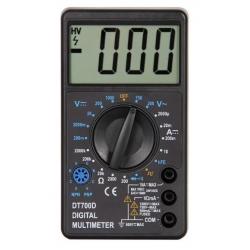 Multimetro Pronext TS700D