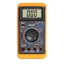 Multimetro Pronext TS 890C