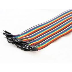 Cable Macho-Hembra 30cm (1348)