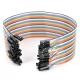 Cable Hembra-Hembra 20cm