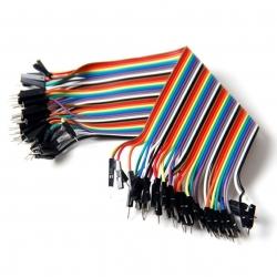 Cable Macho-Macho (10cm)