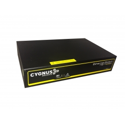 SWITCH PoE CCTV Cygnus 4 Puertos