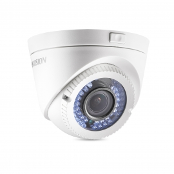 Domo Hikvision DS-2CE56C0T-VFIR3F