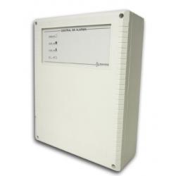CENTRAL 2 ZONAS X28 6002W