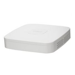 XVR4104C HDCVI Fivebrid DVR 4+1 ch 720p 1HDD
