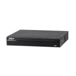 XVR5104HS HDCVI Fivebrid DVR 4+2 ch 1080p 1HDD IVS