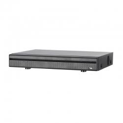 XVR7104HE  HDCVI Fivebrid DVR 4+2 ch 1080P realtime 1HDD IVS audio+alarma
