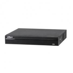 XVR5116HS HDCVI Fivebrid DVR 16+8 ch 1080p 1HDD IVS