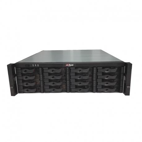 ESS2016X  IP SAN/NAS Storage 16HDD Dahua