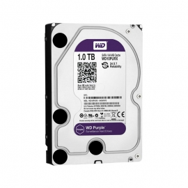 HD1TB-P  Disco Rígido 1 TB Western Digital Purple