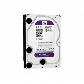 HD2TB-P  Disco Rígido 2 TB Western Digital Purple