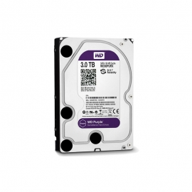 HD3TB-P  Disco Rígido 3 TB Western Digital Purple