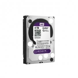 HD4TB-P  Disco Rígido 4 TB Western Digital Purple